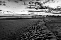"""Sand Path"" - Ocean City, MD 2012"