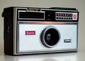 A Kodak Instamatic 100